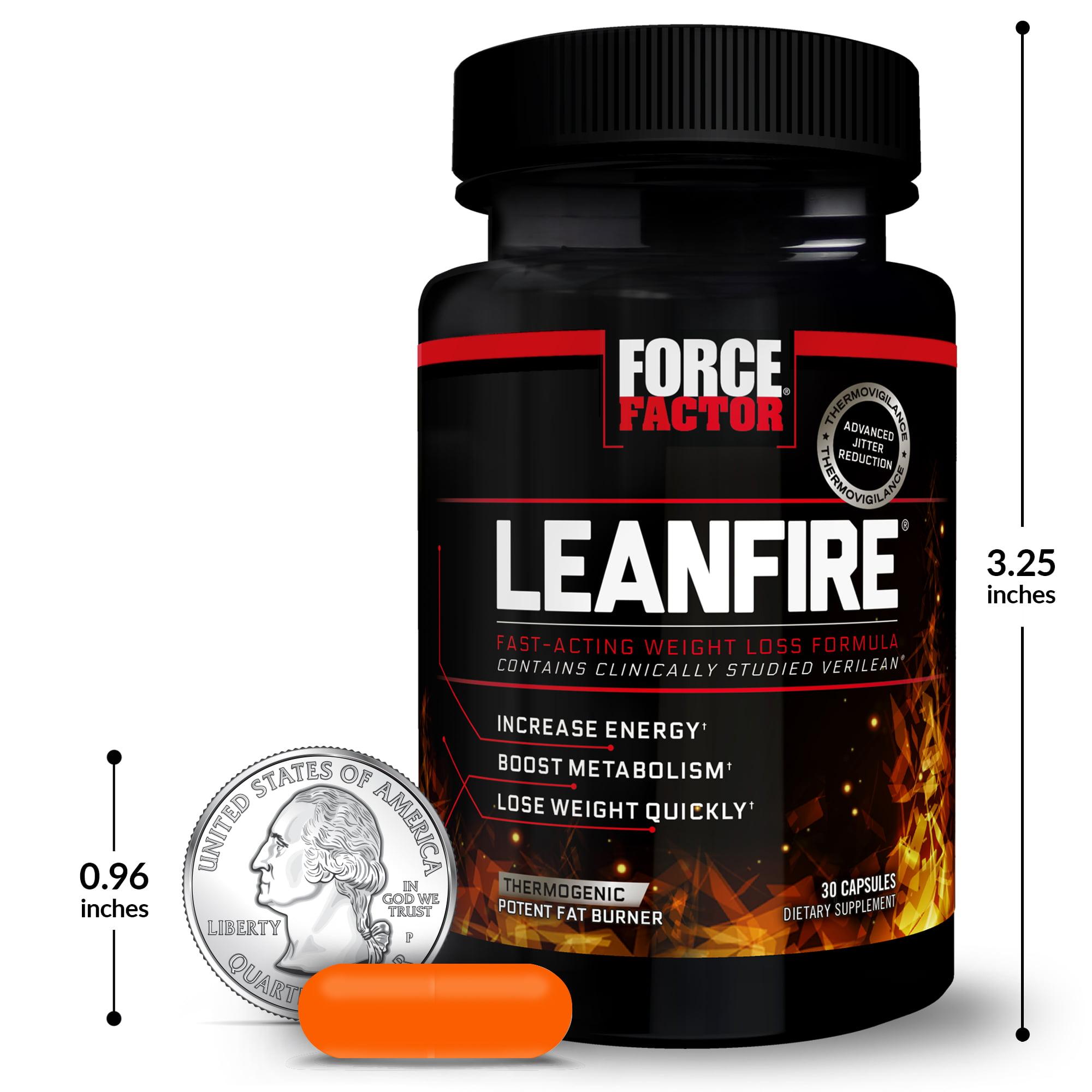 leanfire fat burner slim alla mobiilne spaa