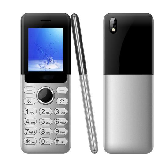 metal body slimi mobiiltelefonid