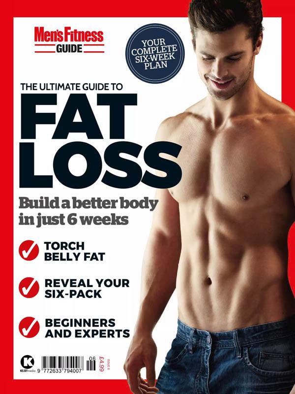 meeste fitness ultimate guide fat loss kui palju kaalulangus 30 paeva jooksul kiiresti