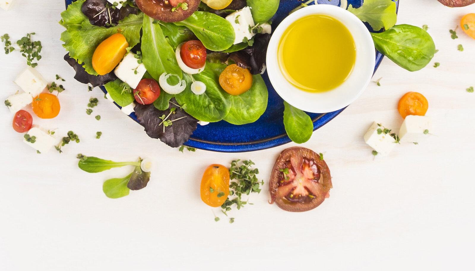 toidud mis muudavad teie keha rasva