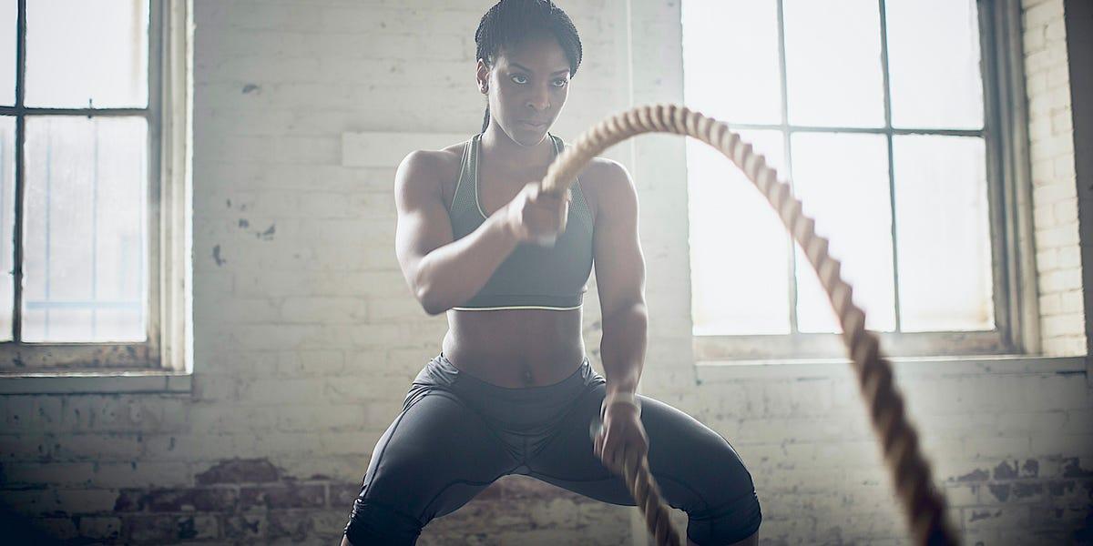 burn fat build muscle 25 parima kaalulanguse nouandeid