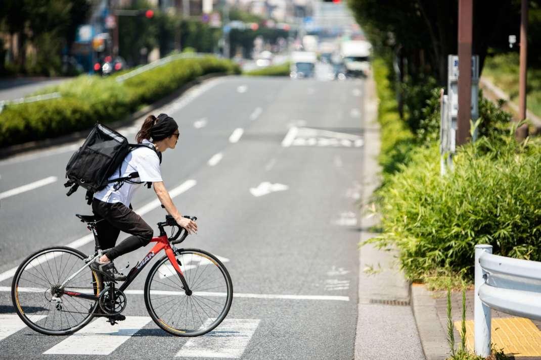 kas jalgrattad poletavad rasva isik poletab rasva