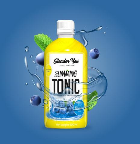 slimming tonic 5 kaalulanguse tervise kasu