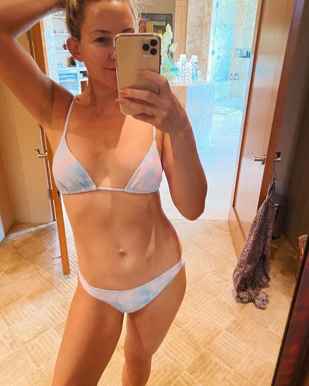 4 nadal bikini keha slim down zsalynn kaalulangus