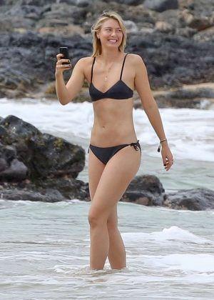 4 nadal bikini keha slim down rinnavalu kaalulangus