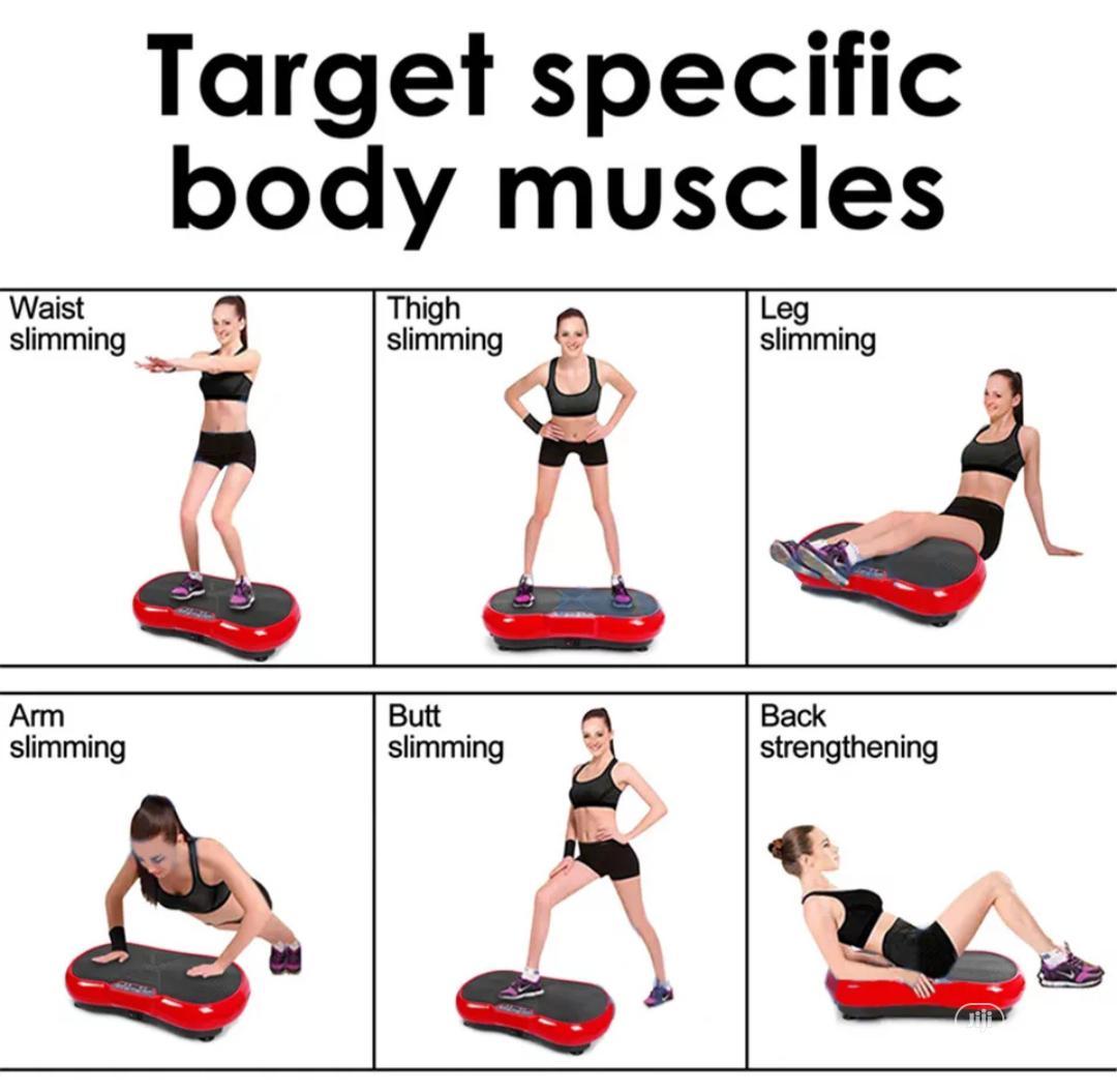 ultra body slim rasva poletamine trakside