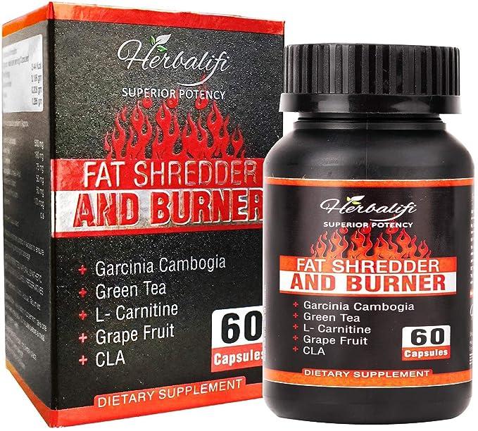 slender you fat burner arvustused