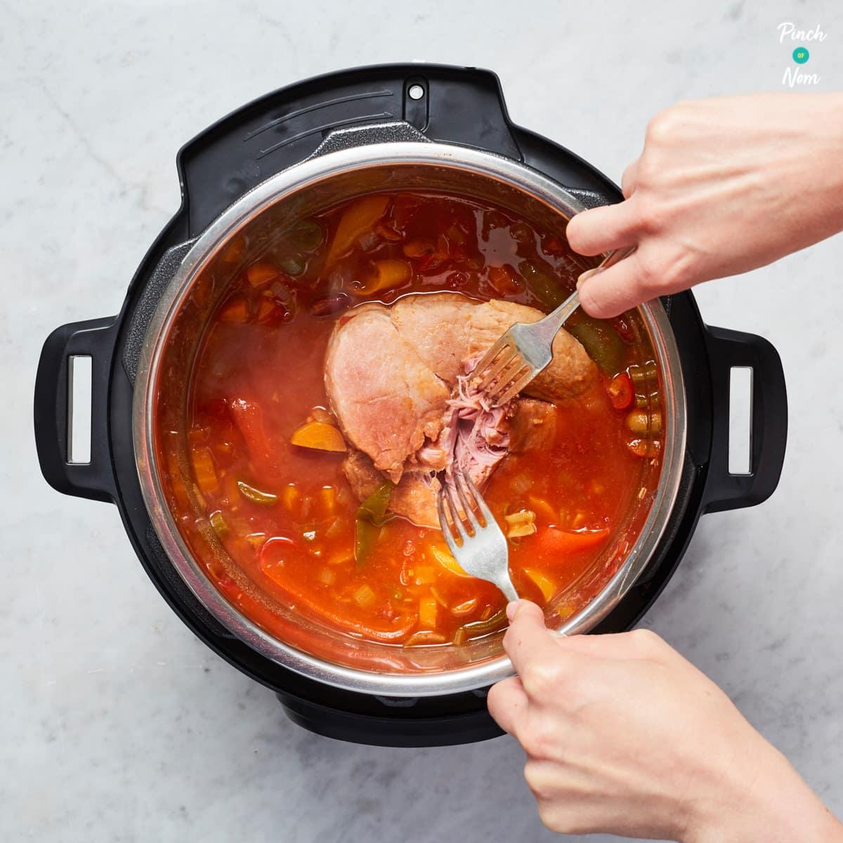 slimming cowboy stew kaalukaotus tihti urineerimine