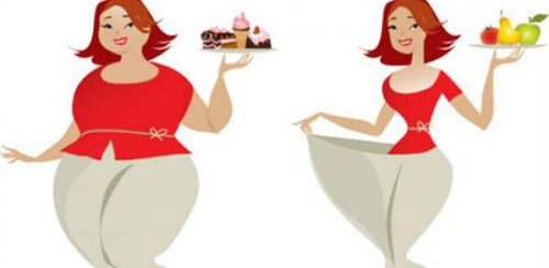 valge poop ja kaalulangus kuidas poletada rasva parast rasket sooki soomist