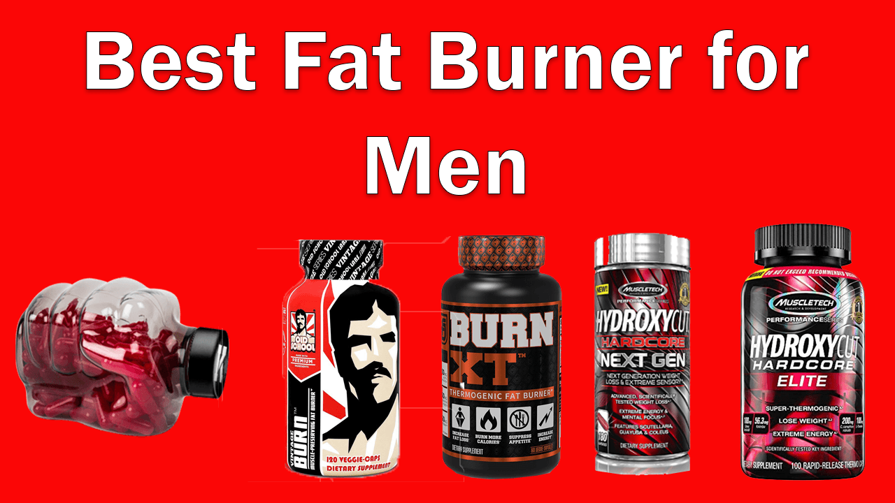 fat burner guide
