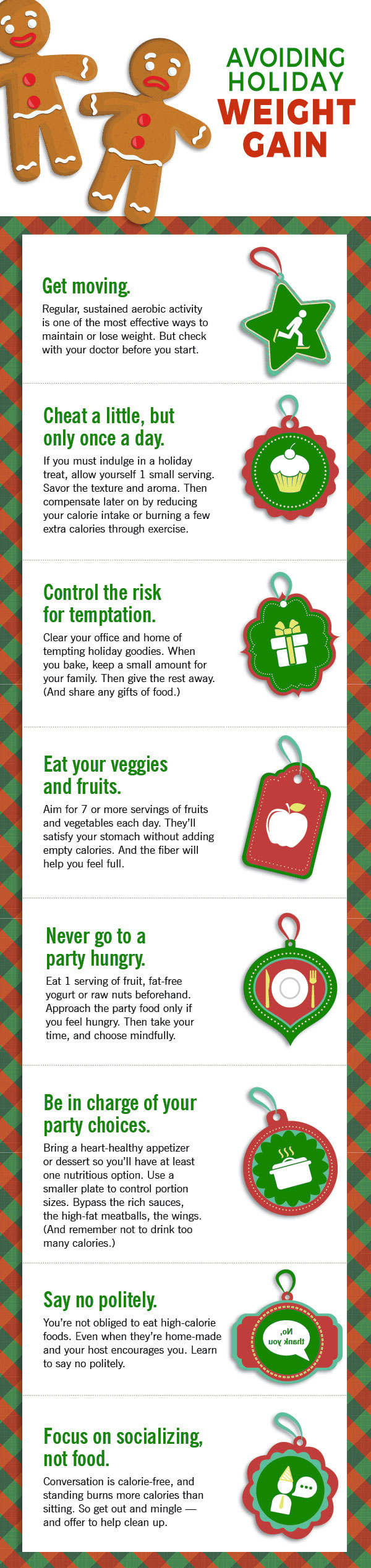 holiday fat loss tips kaalulangus konkurentsi plakat
