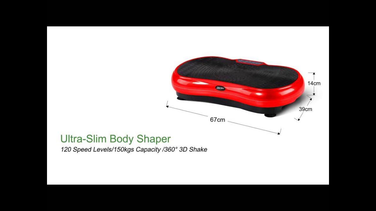 ultra body slim rasvapoleti nimed