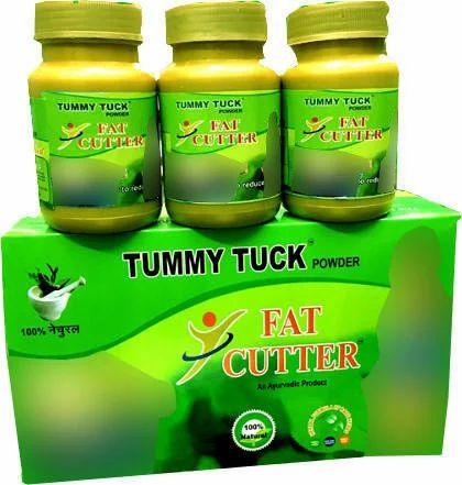 tummy tuck fat burner arvustused