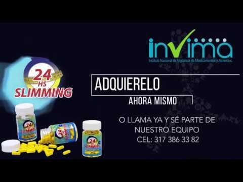 slimming 24