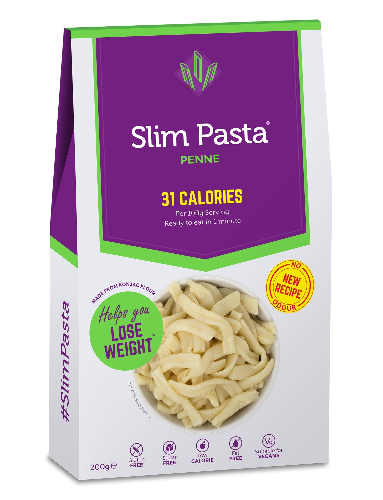 slimming soob kana seente pasta
