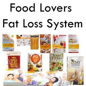 food lovers fat loss system pdf kaalulangus praha