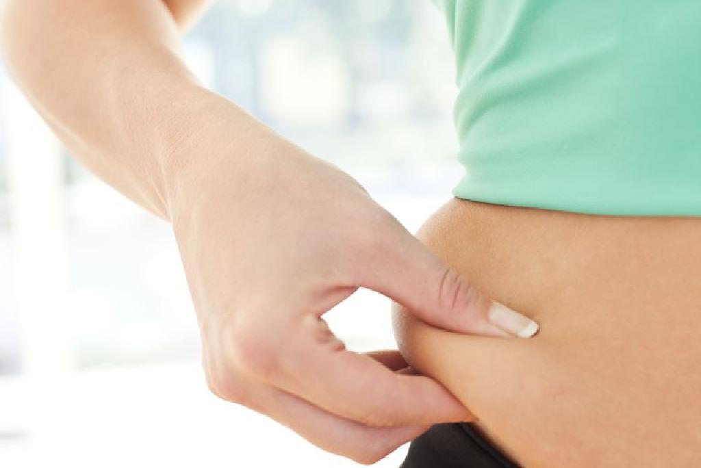viise kuidas valtida liigset naha parast kaalulangust