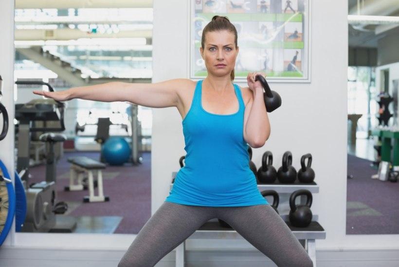kas rasked kaalu poletavad rasva sam kaalulangus