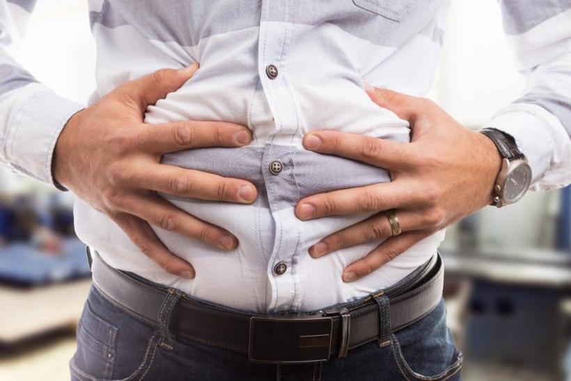 kas rasvapoletid kahjustavad maksa
