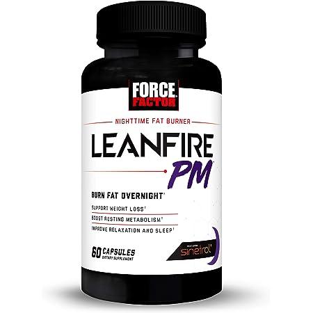 leanfire fat burner obaloni kaalulanguse ulevaated