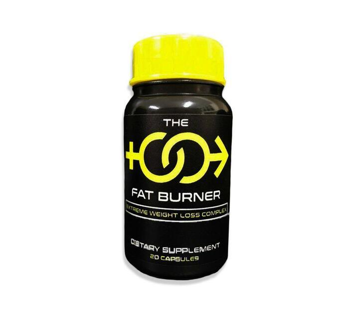 fat burner bd