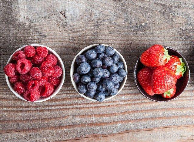 fat ja kolesterooli poletavad toidud