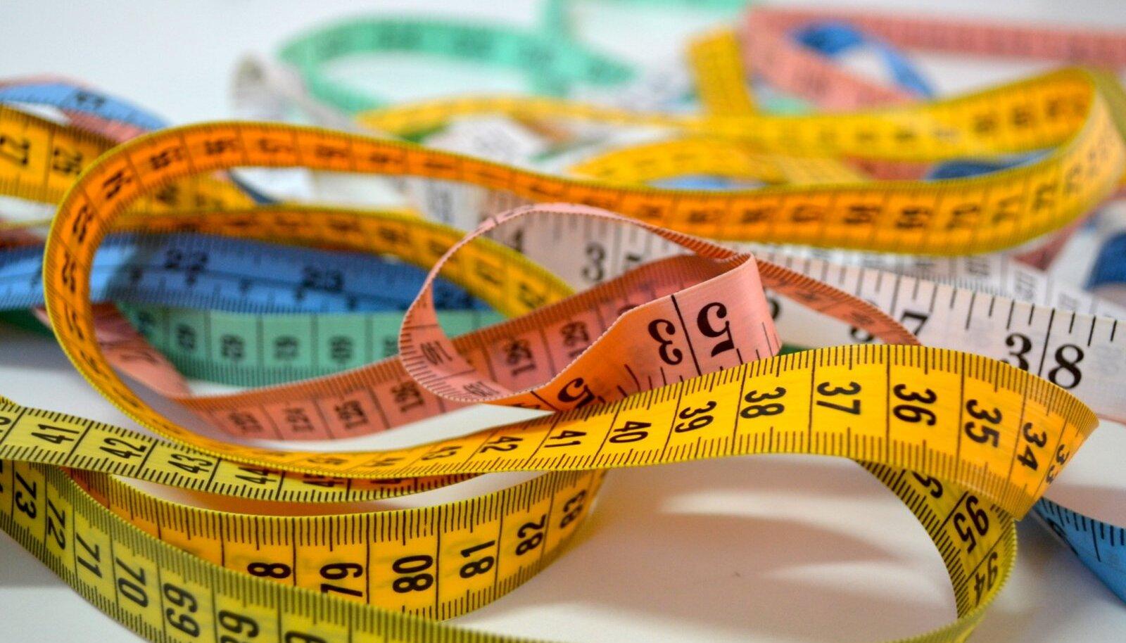 kuidas kaotada kaalu paastumise ajal kuidas 10 kg kaalulangus uhe kuu jooksul