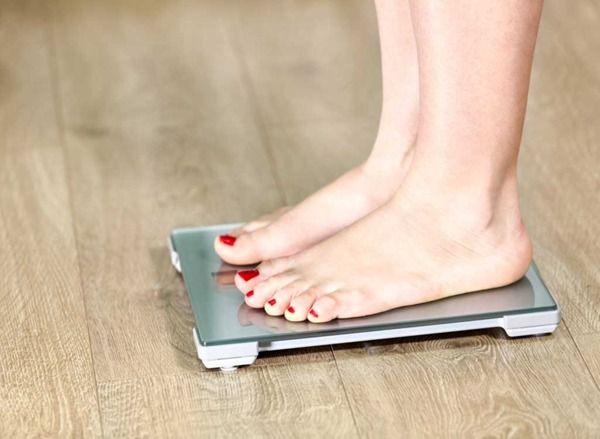 on kehakaalu kaotus raskemaks kui sa vananevad