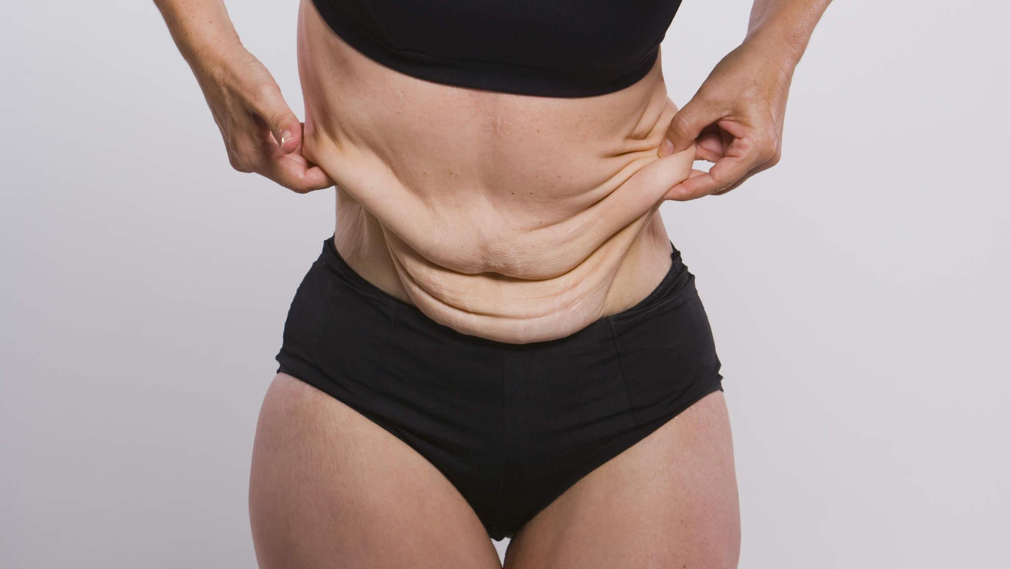 rasva poletamine ab rutiinne tracy hendersoni kaalulangus