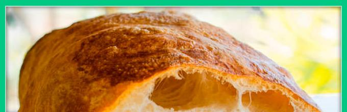valge leiva rasvade kaotus